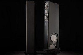 GoldenEar Triton Five Tower