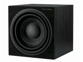 B&W (Bowers & Wilkins) ASW608 Black