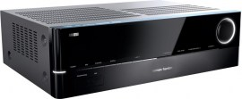 Harman Kardon AVR 151S Black