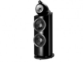 Bowers&Wilkins 800D3 Piano Black